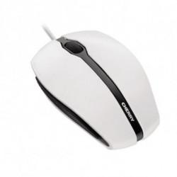 CHERRY GENTIX mouse USB Ottico 1000 DPI Ambidestro