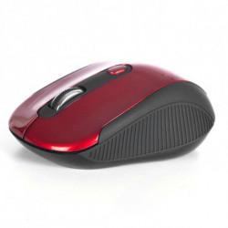 NGS Haze souris RF sans fil Optique 1600 DPI Ambidextre