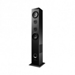 Energy Sistem Bluetooth Lautsprecherturm 422616 60W Schwarz