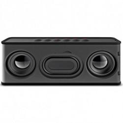 Energy Sistem Bluetooth-Spieluhr 426706 B2 Koralle