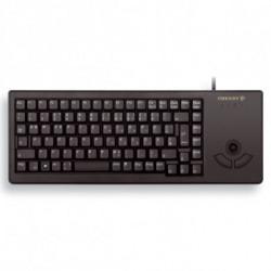 CHERRY G84-5400LUMES tastiera USB Nero
