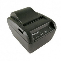 POSIFLEX Impresora Térmica PP690U601EE USB Negro