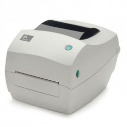 Zebra Impresora Térmica GC420-100520-0