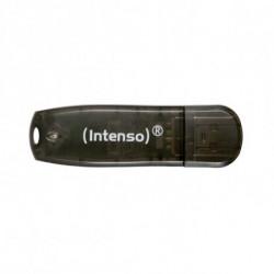 INTENSO USB stick 3502470 16 GB Black