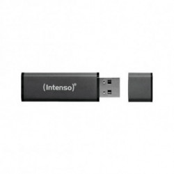 INTENSO Clé USB 3521461 8 GB Anthracite