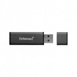 INTENSO USB stick 3521461 8 GB Anthracite