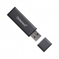 INTENSO Memoria USB 3521471 16 GB Antracita