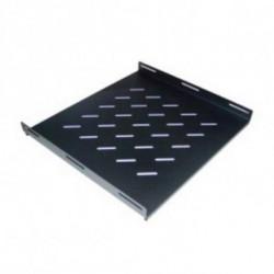 Monolyth Plateau Fixe pour Armoire Murale Rack 3012001 450 mm