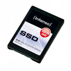INTENSO Disque dur Top SSD 128GB 2.5 SATA3