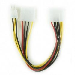 iggual IGG312100 cabo de alimentação interno
