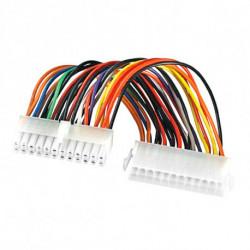 iggual IGG312087 cable de alimentación interna 0,15 m