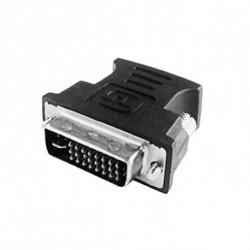 L-Link Adattatore VGA con DVI LL-AD-1115
