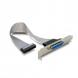 iggual PSICC-DB25-RECEPTABL carte et adaptateur d'interfaces Parallèle Interne