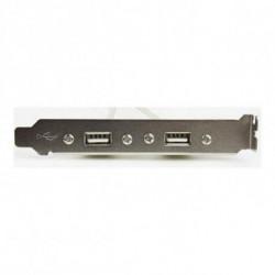 iggual IGG311691 tarjeta y adaptador de interfaz USB 2.0 Interno