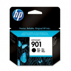 HP 901 Original Schwarz