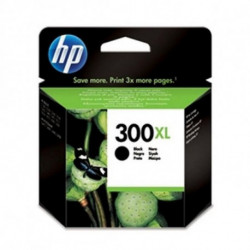 HP 300XL Original Negro 1 pieza(s)