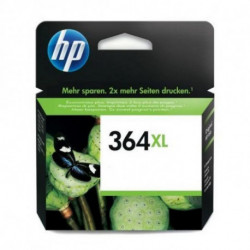 HP 364XL Original Negro 1 pieza(s)