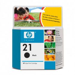 HP 21 Original Black