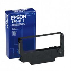 Epson Original Punkt-Matrix-Band C43S015374 Schwarz