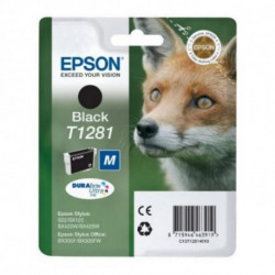 Epson Fox Cartucho T1281 negro C13T12814011