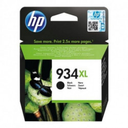 HP 934XL Original Black 1 pc(s)