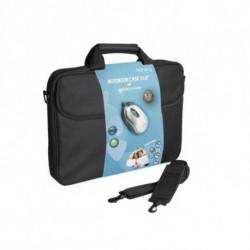 Tech Air Maleta com rato 15.6 TABX406R 15.6 Preto