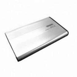 Eminent EM7042 Portable 2.5 Harddisk Enclosure IDE 2.5 Grey