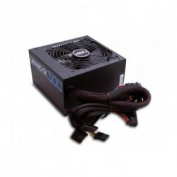 NOX Fonte di Alimentazione NXURSX500 ATX 500W PFC Passivo Nero