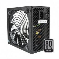 Tacens Radix VII AG alimentatore per computer 600 W ATX Nero