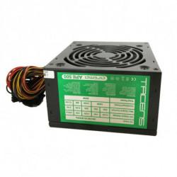 Tacens Power supply APII500 ATX 500W Black