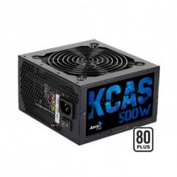 Aerocool Power supply KCAS500S ATX 500W 80 Plus Bronze Active PFC