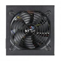 Aerocool Power supply KCAS600S ATX 600W 80 Plus Bronze Active PFC