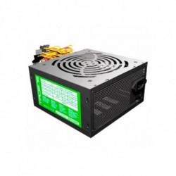 Tacens APII600 fonte de alimentação 600 W ATX Preto