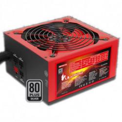 Tacens Fonte di Alimentazione Vulcano MPVU750 ATX 750W 80 Plus Silver PCF Attivo