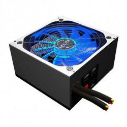 Mars Gaming Zeus power supply unit 750 W Black,Silver
