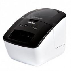 Brother QL-700 label printer Direct thermal 300 x 300 DPI