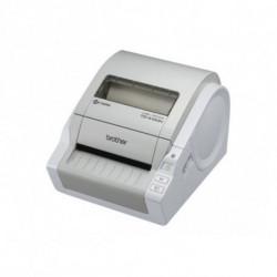 Brother TD-4000 impressora de etiquetas Acionamento térmico direto 300 x 300 DPI