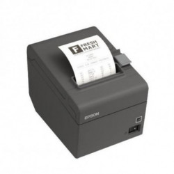 Epson TM-T20II (002A0) impressora de etiquetas Linha térmica 203 x 203 DPI