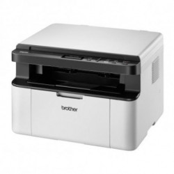 Brother Impresora DCP1610WZX1 20 ppm 32 MB USB/Wifi