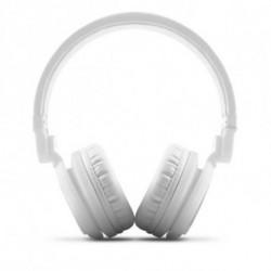 Energy Sistem Headphones with Microphone DJ2 426737 White