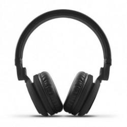 Energy Sistem Headphones with Microphone DJ2 425877 Black