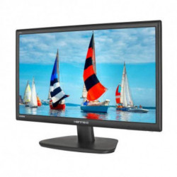 Hannspree Hanns.G HS221HPB LED display 54,6 cm (21.5 Zoll) Full HD Schwarz