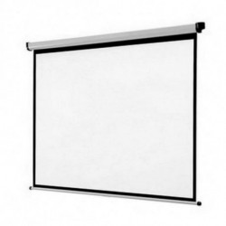 iggual PSIMS180 projection screen 2.54 m (100) 1:1