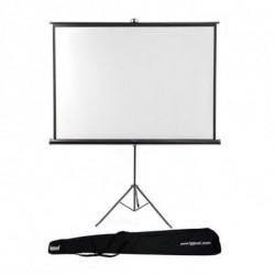 iggual PSITS200 écran de projection 2,82 m (111) 1:1