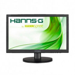 Hannspree Hanns.G HE196APB LED display 47 cm (18.5) HD Mat Noir