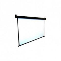 iggual PSIPS184 écran de projection 2,03 m (80) 16:9