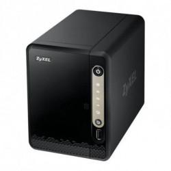 Zyxel NAS326 Ethernet Mini Tower Negro NAS