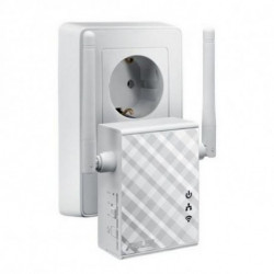 ASUS RP-N12 punto de acceso WLAN 100 Mbit/s