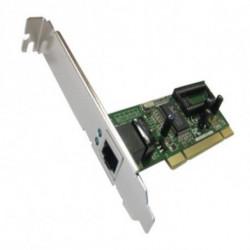 Edimax Carte Réseau EN-9235TX-32 PCI 10 / 100 / 1000 Mbps