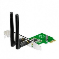 ASUS PCE-N15 WLAN 300 Mbit/s Eingebaut